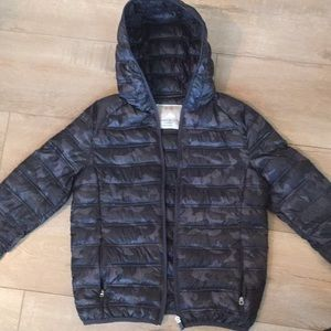Zara Boys Coat